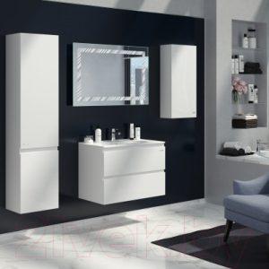 Шкаф-полупенал для ванной Sanwerk Slim Foreva Air 40 R 1F / MV0000806