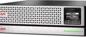 ИБП APC Smart-UPS SRT 1000VA RM 230V (SRTL1000RMXLI)