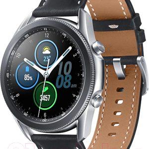 Умные часы Samsung Galaxy Watch3 45mm / SM-R840