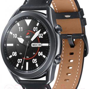 Умные часы Samsung Galaxy Watch3 45mm / SM-R840NZKACIS