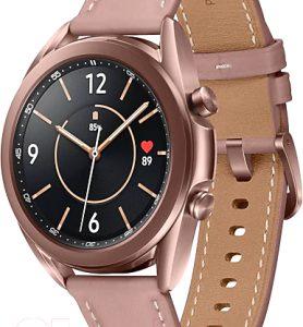 Умные часы Samsung Galaxy Watch3 41mm / SM-R850