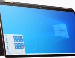 Ноутбук HP Spectre x360 15-eb0001ur (1L6F5EA)