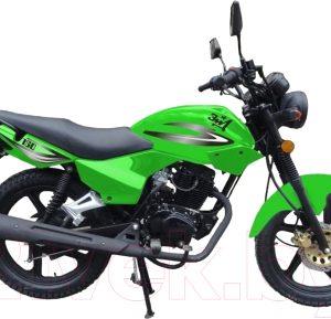 Мотоцикл ЗиД Street YX-150