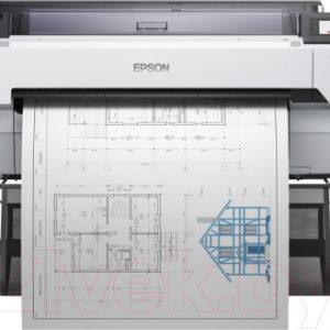 Плоттер Epson SureColor SC-T5400M (C11CH65301A0)