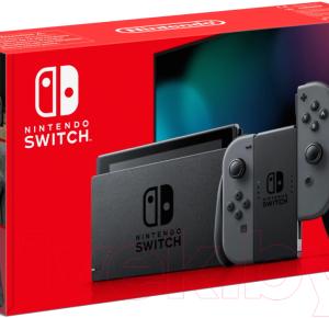 Игровая приставка Nintendo Switch / HAD-001-01