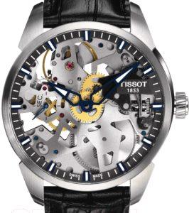 Часы наручные мужские Tissot T070.405.16.411.00
