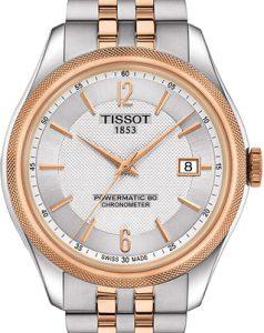 Часы наручные мужские Tissot T108.408.22.037.01