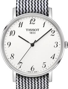 Часы наручные унисекс Tissot T109.410.18.032.00