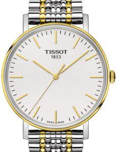 Часы наручные унисекс Tissot T109.410.22.031.00