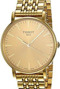 Часы наручные унисекс Tissot T109.410.33.021.00