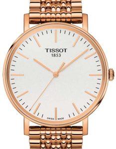 Часы наручные унисекс Tissot T109.410.33.031.00
