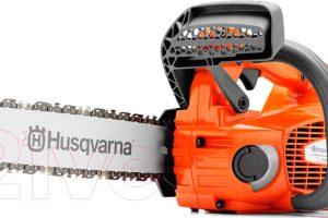 Электропила цепная Husqvarna T535iXP