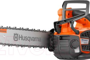 Электропила цепная Husqvarna T540i XP