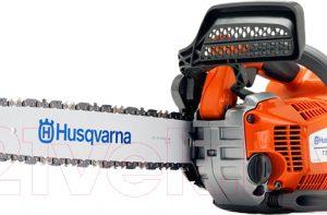 Бензопила цепная Husqvarna T540XP II