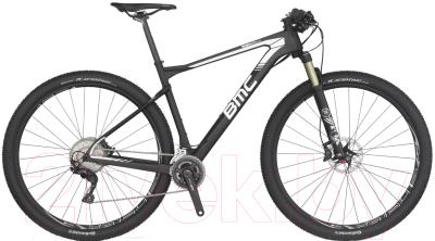 Велосипед BMC Teamelite 01 TWO XT Di2 2018 / TE01Two