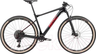 Велосипед BMC Teamelite 02 One Sram GX Eagle 2020 / 302037