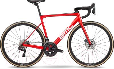 Велосипед BMC Teammachine SLR01 Disc Four / SLR01DiscFour