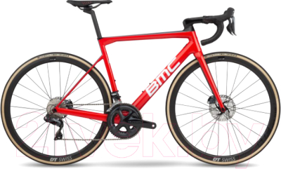 Велосипед BMC Teammachine SLR01 Disc Four / SLR01DiscFour