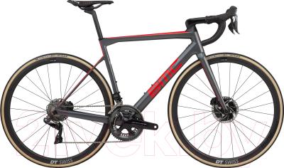 Велосипед BMC Teammachine SLR01 Disc One Dura Ace Di2 2019 / SLR01DiscOne