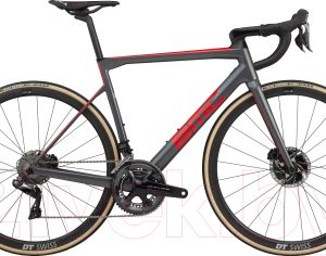 Велосипед BMC Teammachine SLR01 Disc One Dura Ace Di2 2019 / SLR01DiscOne