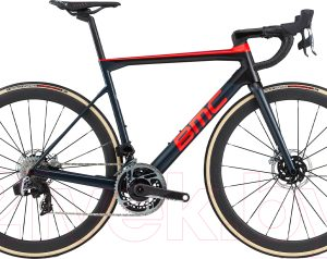 Велосипед BMC Teammachine SLR01 Disc One Sram Red AXS 2020 / 302022