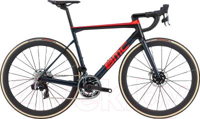 Велосипед BMC Teammachine SLR01 Disc One Sram Red AXS 2020 / 302022