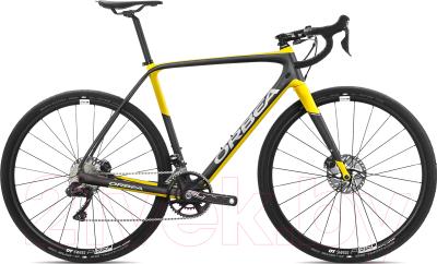 Велосипед Orbea Terra M20i-D 2019 / J123GY