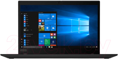Ноутбук Lenovo ThinkPad T14s Gen 1 (20T00012RT)