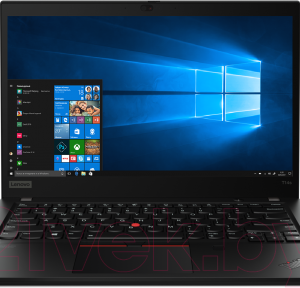 Ноутбук Lenovo ThinkPad T14s Gen 1 (20T00020RT)
