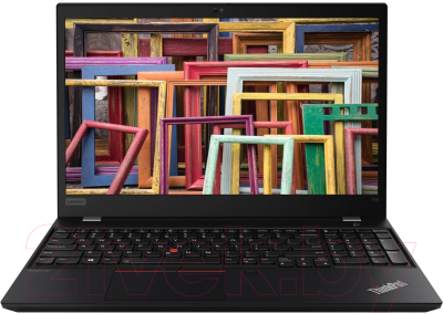 Ноутбук Lenovo ThinkPad T15 G1 (20S60045RT)