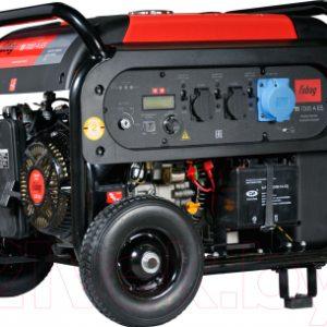 Бензиновый генератор Fubag TI 7000 A ES 838235