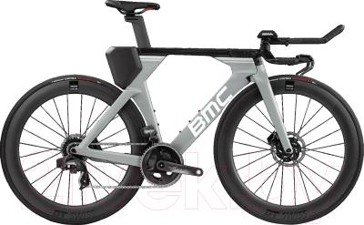 Велосипед BMC Timemachine 01 Disc ONE Force AXS HRD Airforce 2021/TM01DiscONE