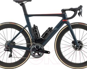Велосипед BMC Timemachine 01 Road Two Dura Ace Di2 2020 / 302034