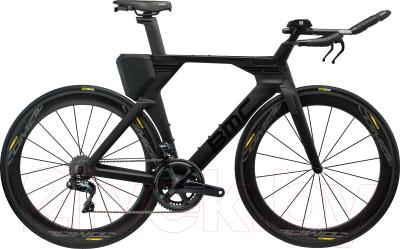Велосипед BMC Timemachine 01 Three Ultegra Di2 2019 / TM1NEW