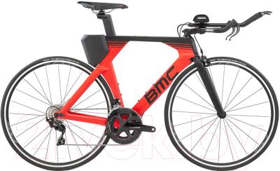 Велосипед BMC Timemachine 02 TWO 2020 / 302032