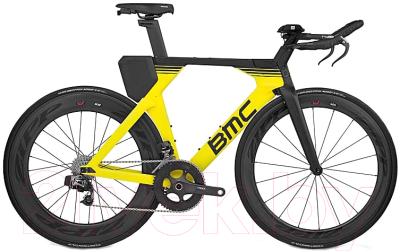 Велосипед BMC Timemachine TM01 TWO Sram Etap 2019 / TM1NEW
