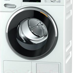 Сушильная машина Miele TWF 640 WP White Edition / 12WF6402RU