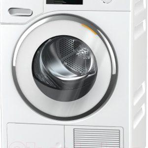 Сушильная машина Miele TWR 860 WP WhiteEdition / 12WR8602RU