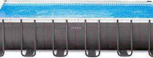 Каркасный бассейн Intex Ultra Frame / 26364