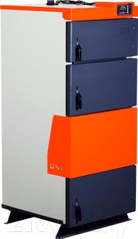 Твердотопливный котел TIS Uni 95
