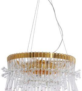 Потолочный светильник Divinare Vetro 7565/01 SP-7