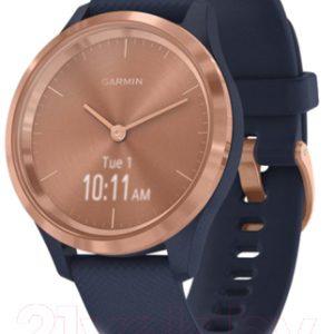 Умные часы Garmin Vivomove 3s / 010-02238-23