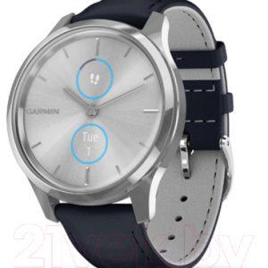 Умные часы Garmin Vivomove Luxe / 010-02241-20