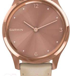 Умные часы Garmin Vivomove Luxe / 010-02241-21