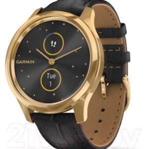 Умные часы Garmin Vivomove Luxe / 010-02241-22