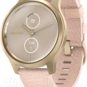 Умные часы Garmin Vivomove Style / 010-02240-22