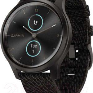 Умные часы Garmin Vivomove Style / 010-02240-23