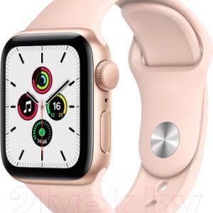 Умные часы Apple Watch SE 40mm / MYDN2