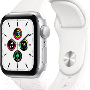 Умные часы Apple Watch SE GPS 40mm / MYDM2