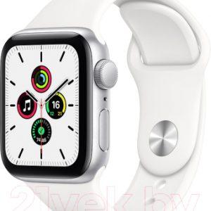 Умные часы Apple Watch SE GPS 44mm / MYDQ2